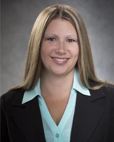 Courtney Kalsi