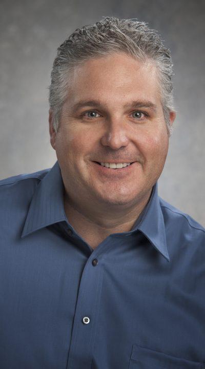 Craig Milton