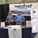 Fall Home Show Catalyst Booth