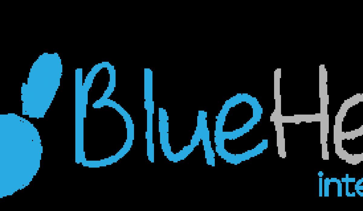 Blue Heart Classic