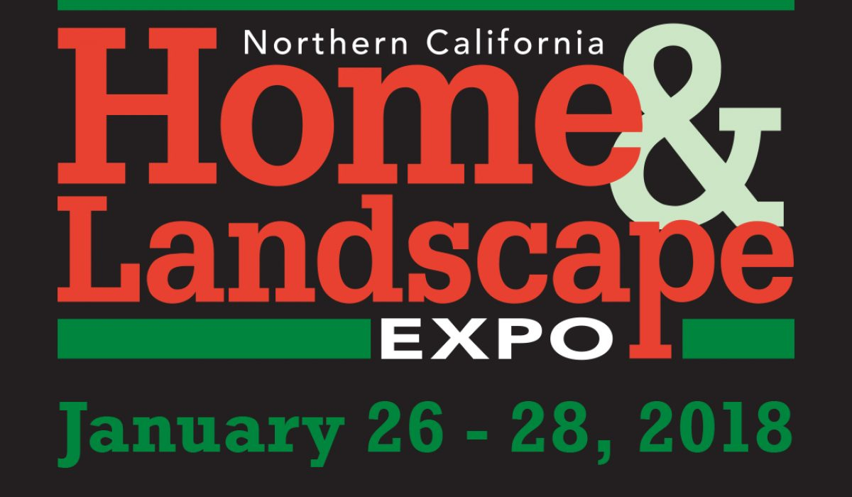 Northern CA Home & Landscape Expo