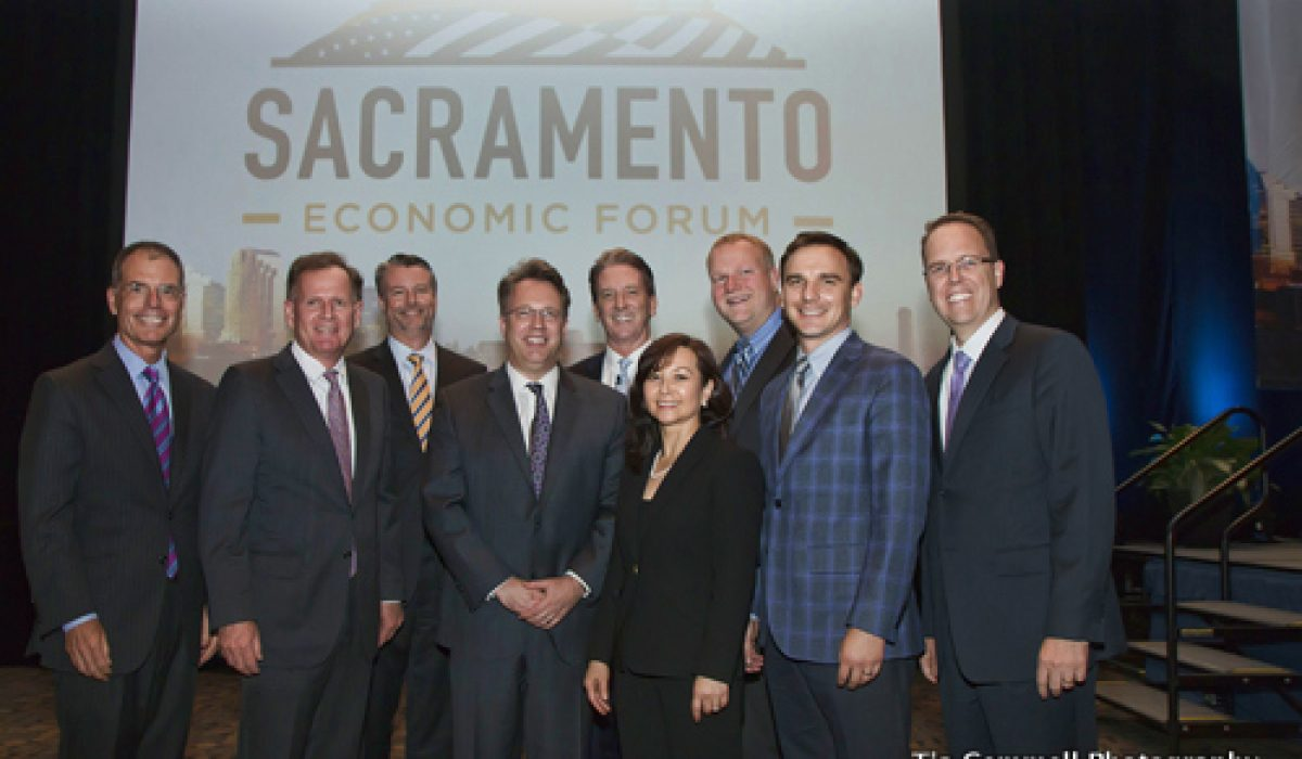 Sacramento Economic Forum