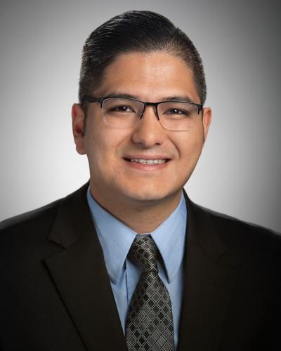 Matt Matsuda
