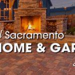 official banner image of Sacramento home & Garden show