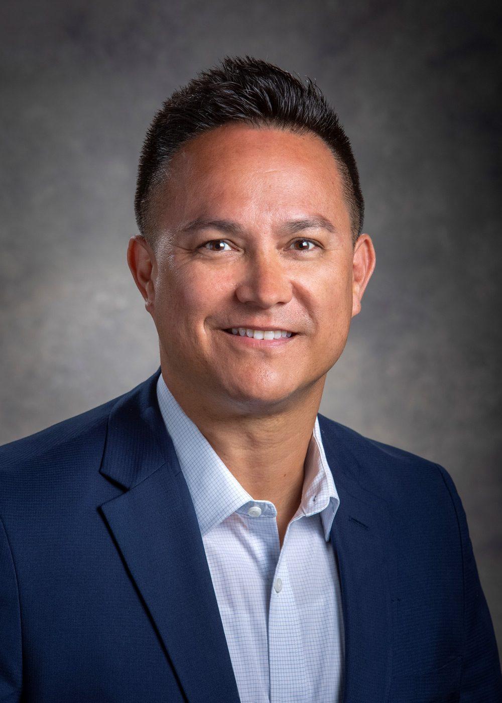 Christopher Matsuoka