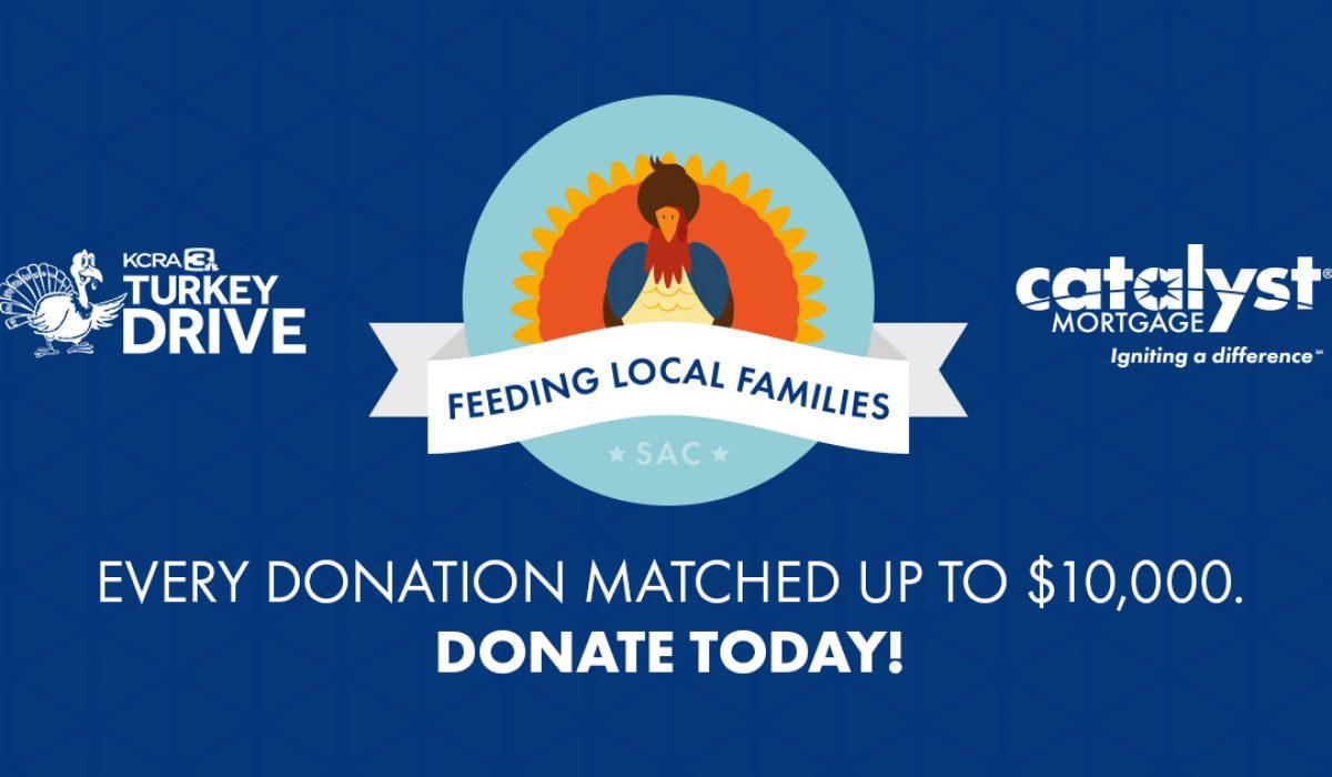 Feeding Local Families 2020